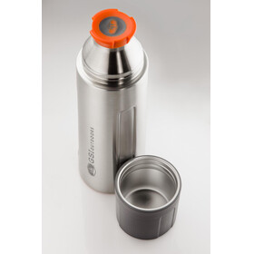 GSI Glacier Stainless Vacuum - Gourde - 1000ml argent